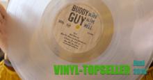 Vinyl-Topseller Juni 2018