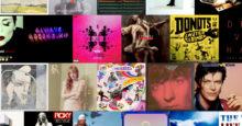 Rückblick: Alle »Vinyl-Neuheiten der Woche« aus der ersten Hälfte des Jahres 2018