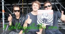 Mit Verlosung: Schmutzki über ihr neues Album und ihre Lieblingsplatten