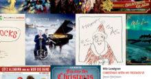 10 Album-Geheimtipps für die Weihnachtszeit