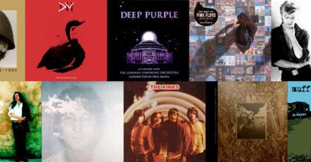 10 Vinyl-Reissues, die man 2018 nicht verpasst haben sollte (Teil 2)