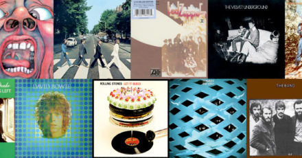 10 Alben, die 2019 ihren 50. Geburtstag feiern