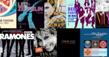 10 lesenswerte Musikbücher, die 2018 erschienen sind