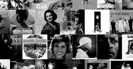 In Erinnerung: verstorbene Musiker 2018