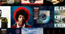 Die 10 jpc-Vinyl-Topseller 2018 (Jahrescharts)