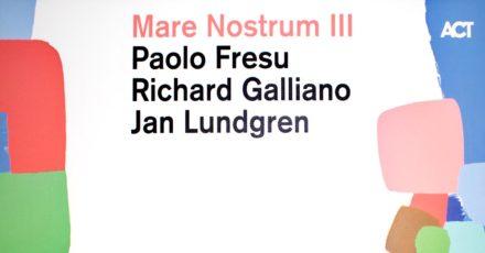 Gewinnspiel: Zwei Leinwände von »Mare Nostrum III« (beendet)
