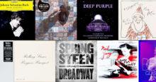 Die 10 Künstler mit den meisten Künstleralarmen