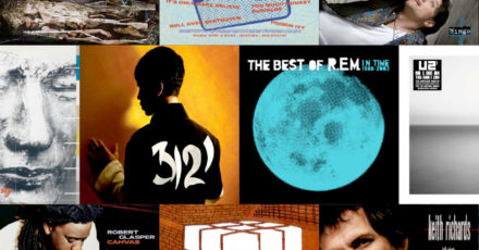 Jetzt auch als BlogCast: 10 Vinyl-Reissues, die man 2019 nicht verpasst haben sollte (Teil 1)
