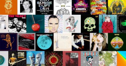 Schöne Aussicht: die jpc-Vinylvorschau (Folge 3: Mai–Juni) Jetzt auch zum Hören als BlogCast.