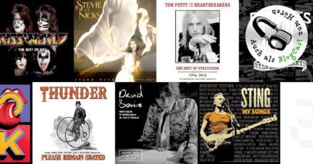 9 Best-of-Alben, die ihr 2019 nicht verpasst haben solltet (Teil 1)
