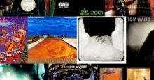 10 Alben, die 2019 ihren 20. Geburtstag feiern