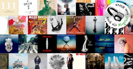 Schöne Aussicht: die jpc-Vinylvorschau (Folge 5: September–Oktober)