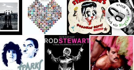 7 Best-of-Alben, die ihr 2019 nicht verpasst haben solltet (Teil 2)