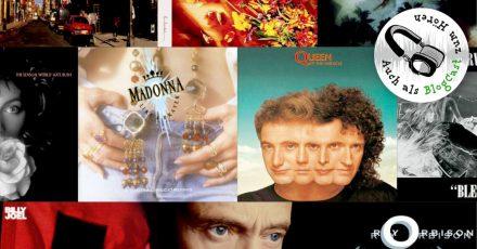 10 Alben, die 2019 bereits ihren 30. Geburtstag feiern