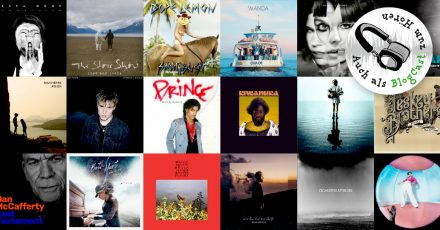 Rückblick: Alle »Vinyl-Neuheiten der Woche« aus der zweiten Hälfte des Jahres 2019