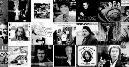 In Erinnerung: verstorbene Musiker 2019