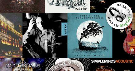 10 Akustikalben der letzten Jahre, die ihr nicht verpasst haben solltet