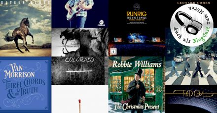 Die 10 jpc-CD-Topseller 2019 (Jahrescharts)