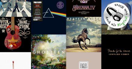 Die 10 jpc-Vinyl-Topseller 2019 (Jahrescharts)