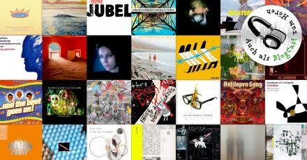 Schöne Aussicht: die jpc-Vinylvorschau (Folge 1: Januar–Februar)