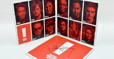 Gewinnspiel: Wir verlosen 4 x 2 signierte »Jetzt!«-LPs von Peter Maffay – beendet!