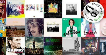 Schöne Aussicht: die jpc-Vinylvorschau (Folge 2: März–April)