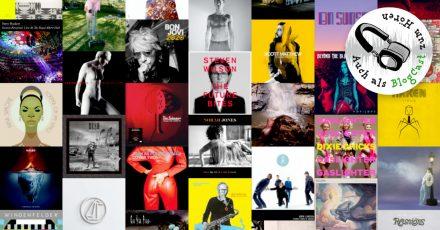 Schöne Aussicht: die jpc-Vinylvorschau (Folge 3: Mai–Juni)