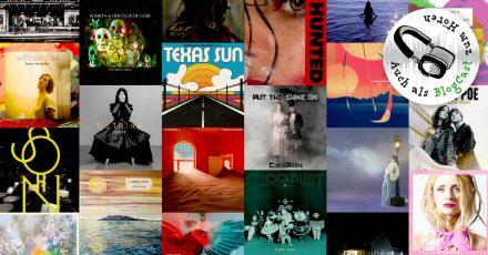 Rückblick: Alle »Vinyl-Neuheiten der Woche« aus der ersten Hälfte des Jahres 2020