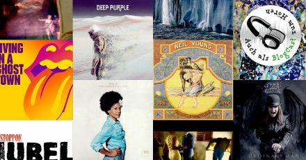 Die 10 meistverkauften LPs aus der ersten Hälfte von 2020 (Vinyl-Topseller-Halbjahresfazit)