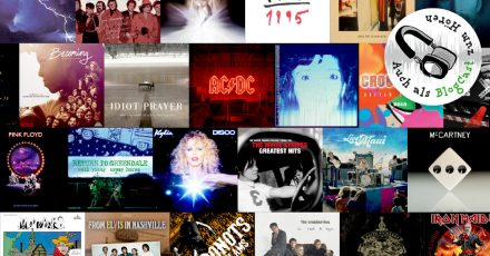 Schöne Aussicht: die jpc-Vinylvorschau (Folge 6: November–Dezember)