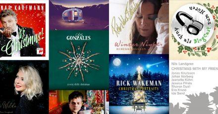 9 Album-Geheimtipps für die Weihnachtszeit