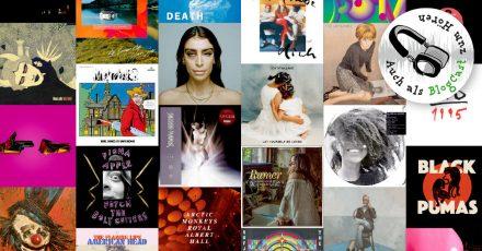 Rückblick: Alle »Vinyl-Neuheiten der Woche« aus der zweiten Hälfte des Jahres 2020
