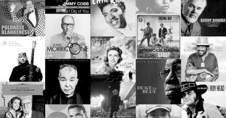 In Erinnerung: verstorbene Musiker 2020