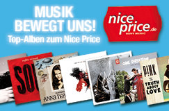 Sony Music Nice Price – Pop/Rock