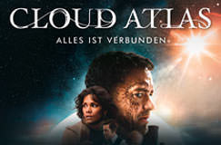 Cloud Atlas (DVD und Blu-ray)
