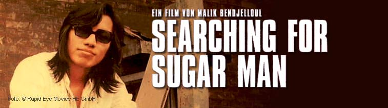 Searching For Sugar Man (DVD und Blu-ray)
