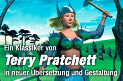 Terry Pratchett: Lords und Ladies