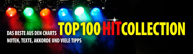 Schott Music Top 100 Hit Collection