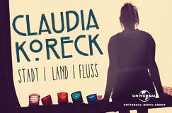 Claudia Koreck: Stadt Land Fluss