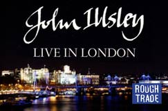John Illsley (ex-Dire Straits): Live In London