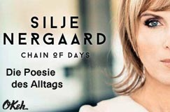 Silje Nergaard (geb. 1966): Chain Of Days