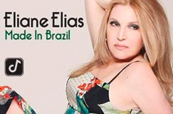 Eliane Elias (geb. 1960): Made In Brazil