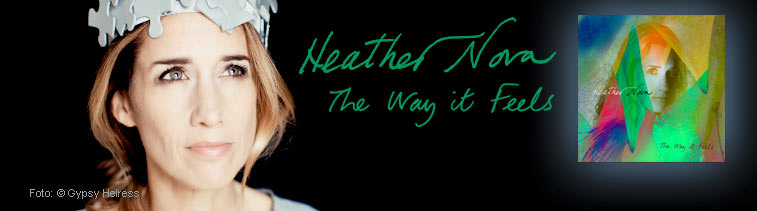 Heather Nova: The Way It Feels