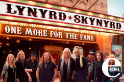 Lynyrd Skynyrd: One More For The Fans (2 CDs)