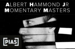 Albert Hammond Jr (The Strokes): Momentary Masters (CD)