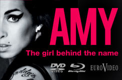 Amy – The girl behind the name (OmU) (DVD)