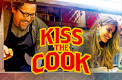 Kiss The Cook (DVD)