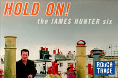 James Hunter: Hold On! (CD)