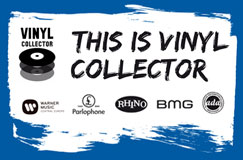 This is Vinyl Collector
