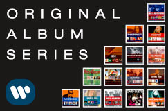 Warner Music Original Album Series